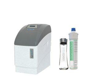Waterbehandelingsystemen